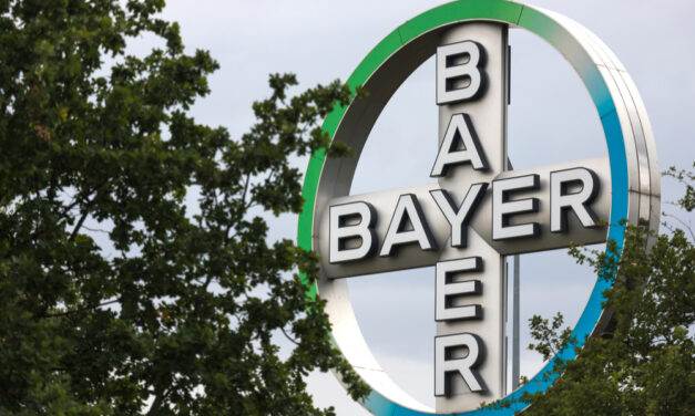 Bayer's approach to building a transformative carbon reduction programme