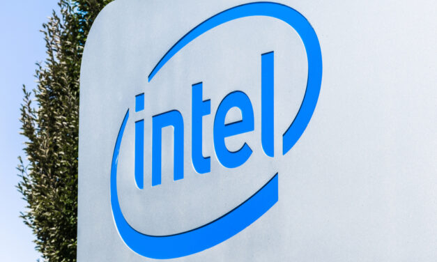 Intel's approach to water restoration